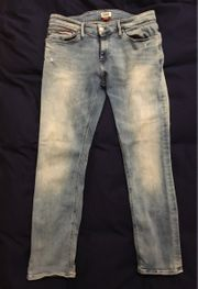 Tommy Hilfiger Jeans Modell Scanton