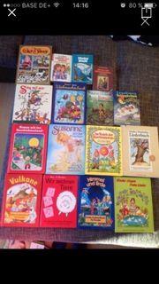 Kinder Bücher