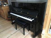 Yamaha TransAcoustic Piano schwarz