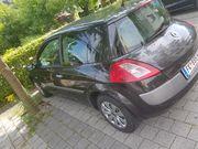 Renault megane II M