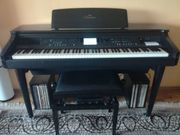 Digital-Piano YAMAHA CVP-96