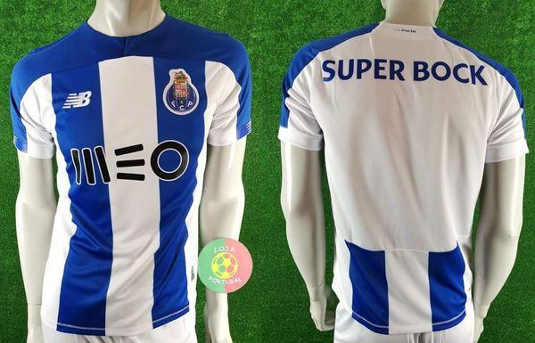 TRIKOT VON FC PORTO NEU