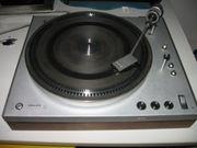 Phillips Electronic 212 Plattenspieler defekt