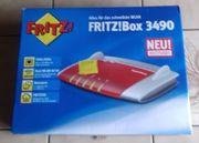 Fritz Box 3490