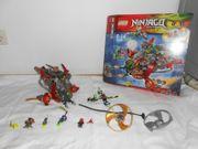 70735 LEGO Ninjago Ronin R