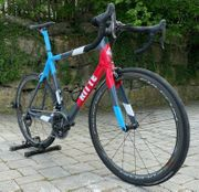 Rennrad Ritte ACE - SRAM RED