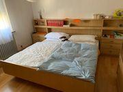 Komplettes Schlafzimmer