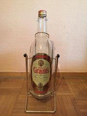Grants Flasche