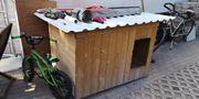 Hundehütte Geflügel Stall