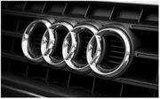 Getriebe Type YS von Audi