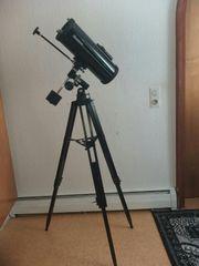 TASCO TELESKOP D 114mm F
