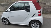 SMART FOUR TWO CABRIO PASSION