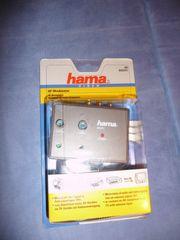 Video HF Modulator