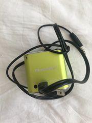 Handy Lautsprecher Box