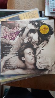Kuschel Rock 3er LP