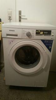 Siemens IQ 500 Waschmaschine