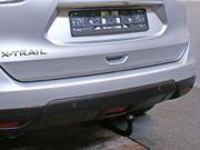 abnehmbare Anhängerkupplung für Nissan X-Trail