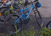 Fully Mtb 26 Zoll Fahrrad