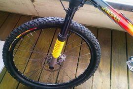 Cannondale Jekyll 3000 SX XTR: Kleinanzeigen aus Nottuln - Rubrik Mountain-Bikes, BMX-Räder, Rennräder