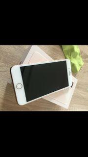 IPhone 8 Plus Gold Neuwertig