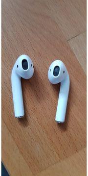 Airphones Kopfhörer