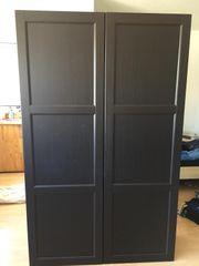 Ikea Kleiderschrank Garderobe Schrank Besta