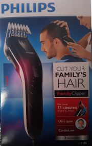 Philips Haartrimmer - Haarschneider