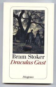 Bram Stoker Draculas Gast Sechs