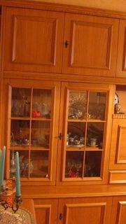 Anbau-Wohnzimmerwand