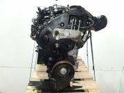 MOTOR Ford Fiesta 1 6