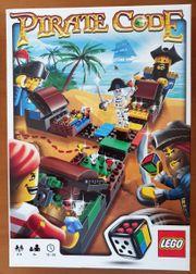 LEGO Pirate Code - 3840 - Rarität