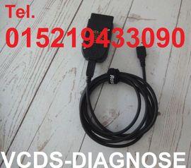 VCDS 21 3 0 HEX: Kleinanzeigen aus Maintal - Rubrik KFZ-Werkzeug, Werkstattausrüstung