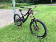 Demo S-Works Gr M Downhill