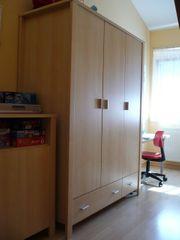 3-tlg Baby -Kinderzimmer von WELLEmöbel