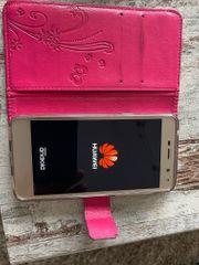 huawei y6 16 GB erweiterbar