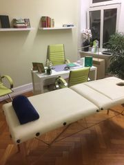 Massage Therapie Jahn