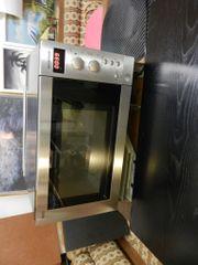 AEG Micromat153 EINBAU-MIKROWELLE 900 WATT