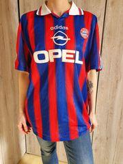 Trikot Bayern München von 1995