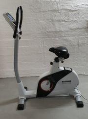 Kettler Heimtrainer Fitnessfahrrad Ergometer E5