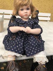 Porzellan Puppen 3 Stück