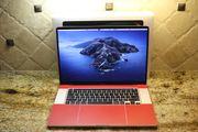 Apple MacBook Pro 16 Silber