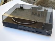 Telefunken HS 880 Plattenspieler Direktantrieb