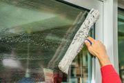 SONDERAKTION Fensterreinigung ab 1 - EUR