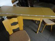 Tisch Rustikal Holz