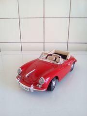 Zu verkaufen modellauto Porsche 356