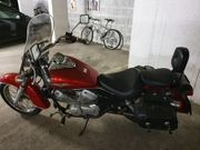 Honda Shadow 125ccm