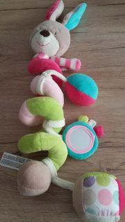 Mobile für Maxi Cosi Babyschale
