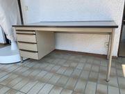 Bürotisch 160 x 80 cm