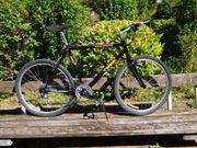 Fahrrad Mountainbike Marke TREK 26