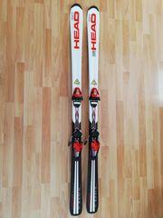 Schi 157cm